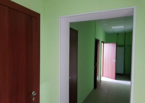 Продам, индустриальная недвижимость, 650,0 кв.м, Канавинский р-н, . - Фото 4