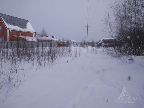 Участок ул Хлебникова - Фото 3