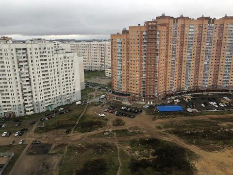 3 к.кв. г. Подольск, ул. Генерала Стрельбицкого, д. 10 - Фото 3