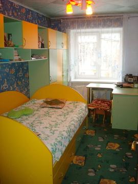 Продаю 2-х комн.кв-ру с ремонтом и мебелью Заходи и живи - Фото 4