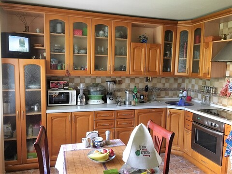 Продам 5ти комнтатную квартиру 132 кв.м. с видом на озеро - Фото 1