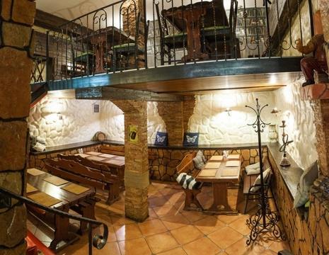 Помещение под кафе, магазин 210 м2 на Соколе, 2-я Песчаная 2к3 - Фото 1