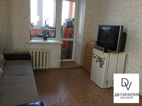 Продам 2-к квартиру, Комсомольск-на-Амуре город, улица Аллея Труда 40 - Фото 2