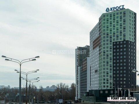 Продажа квартиры, м. Полежаевская, Ул. Народного Ополчения