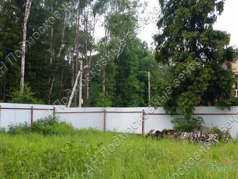 Осташковское ш. 5 км от МКАД, Мытищи, Участок 6.02 сот. - Фото 5