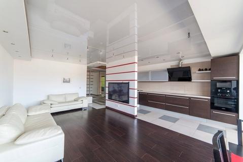Продается шикарная трехкомнатная квартира с ремонтом - Фото 5