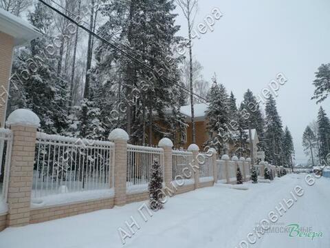 Киевское ш. 77 км от МКАД, Балабаново, Коттедж 400 кв. м - Фото 3