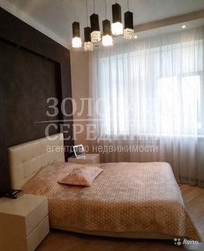Продается 4 - комнатная квартира. Белгород, Свято-Троицкий б-р - Фото 3