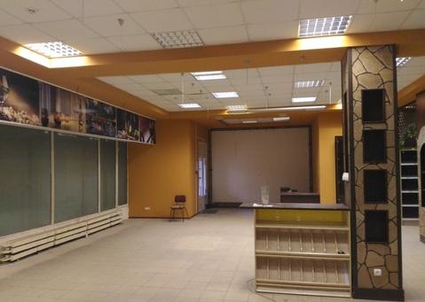 Сдается в аренду торговая площадь г Тула, ул М.Горького, д 14 - Фото 5