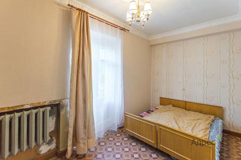 2-комнатная квартира — Екатеринбург, Втузгородок, Комсомольская, 47 - Фото 3