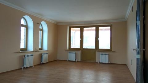 Купить Дом, ш. Киевское, 24 км. от МКАД, Москва, п.Ремзавода - Фото 4