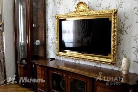 Аренда квартиры, м. Красносельская, Верхняя Красносельская улица - Фото 1