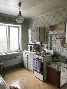 Продажа квартиры, Брянск, Ул. Абашева - Фото 2