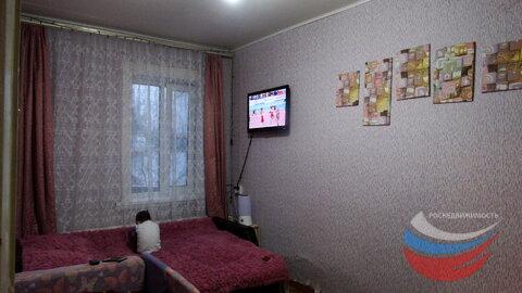 1 комн квартира 30 кв.м. 1/2 эт ул Садовая Александров 100 км от МКАД - Фото 1