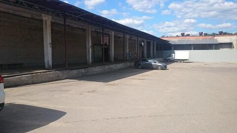 Предлагаются в аренду складские помещения г. Жуковский, ул. Королева - Фото 3