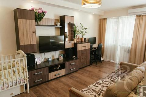 Двухкомнатная квартира с ремонтом ул. Гоголя 29, рядом с центром . - Фото 2