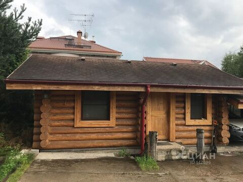 Аренда дома, Трубачеевка, Одинцовский район, Аллея Сосновая - Фото 2