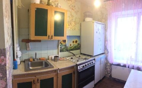Продаётся 2 комнатная квартира в г Фрязино - Фото 1