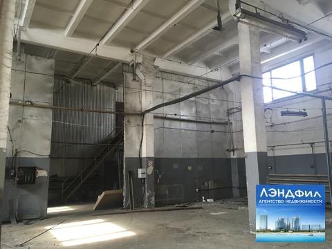 Производственно-складской комплекс, ул. Попова, 12 - Фото 2