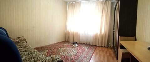 1-к квартира ул. Советской Армии, 50а/2, Купить квартиру в Барнауле по недорогой цене, ID объекта - 322214017 - Фото 1