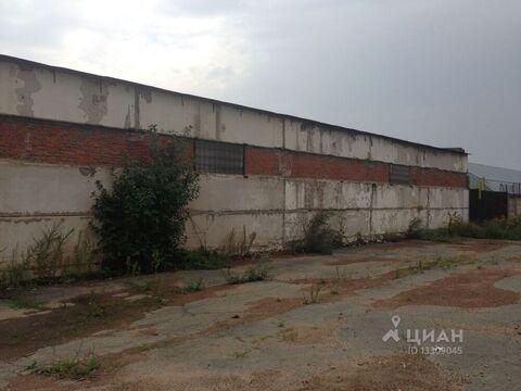 Склад в Удмуртия, Ижевск Новосмирновская ул, 38 (268.1 м) - Фото 2