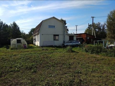 Продаю дом, 110 м2, 16 соток, Шелехов, Смоленщина - Фото 2