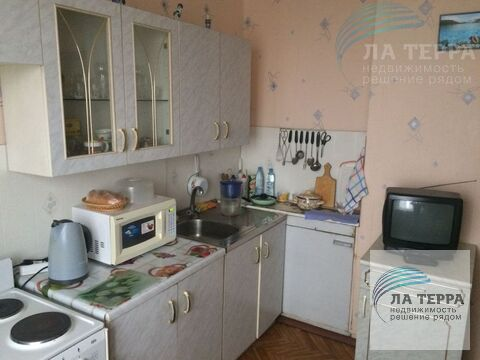 Продается 2-х комнатная квартира, ул. Плещеева, д.30 - Фото 2