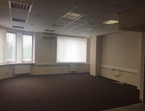 Офис по адресу Грохольский пер, д.28 - Фото 1