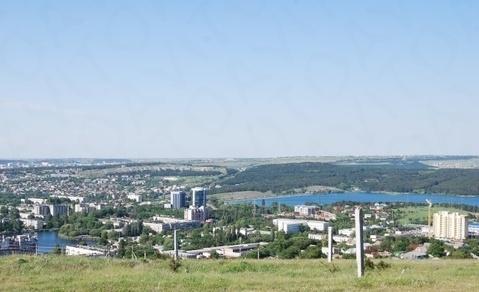 Земельный участок ИЖС в коттеджном поселке в Симферополе - Фото 4