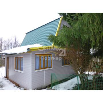 """Дачный дом в СНТ """"Химик"""" - Фото 1"""