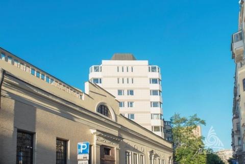 Аренда офис г. Москва, м. Пушкинская, пер. Старопименовский, 18 - Фото 5