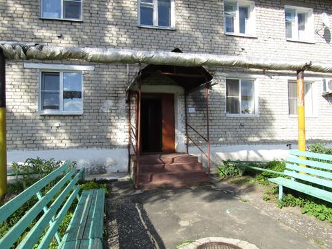 Судогодский р-он, Муромцево п, Комсомольская, д.9, 2-комнатная . - Фото 5