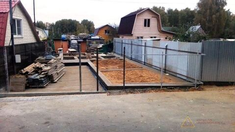 Продажа участка, Химки, Квартал Клязьма Территория - Фото 1