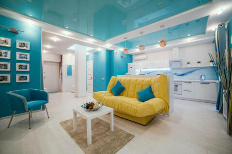 Сдам квартиру в аренду пр-кт Троицкий, 102 - Фото 3