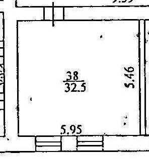 Офисное помещение 32,5 кв.м. - Фото 5