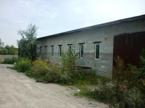 Нежилое помещение в с.Стрелецкое - Фото 1