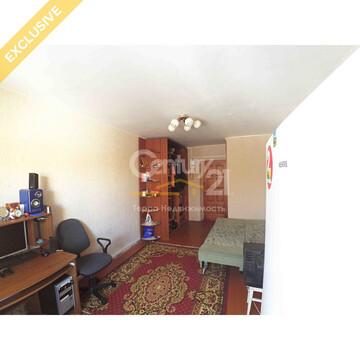 Продается комната в 5-комнатной квартире Мира 109 - Фото 1