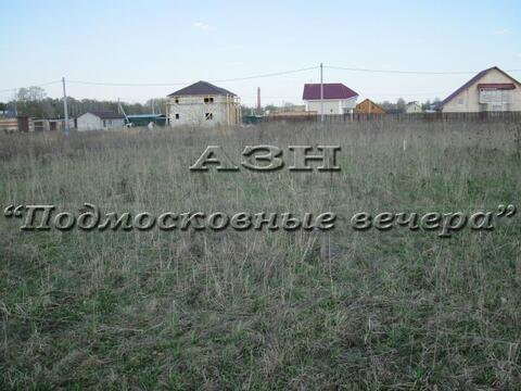 Дмитровское ш. 22 км от МКАД, совхоза Марфино, Участок 20 сот. - Фото 3