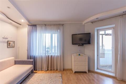 Улица Ворошилова 3; 2-комнатная квартира стоимостью 4800000 город . - Фото 3