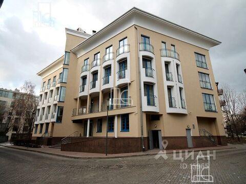 Аренда квартиры, м. Кропоткинская, Бутиковский пер. - Фото 1