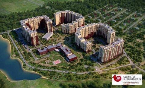 Продажа квартиры, Видное, Ленинский район - Фото 2