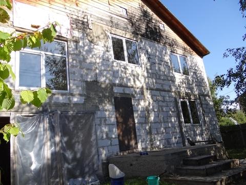 Дом с земельным участком рядом с рекой в пос. Тучково - Фото 2