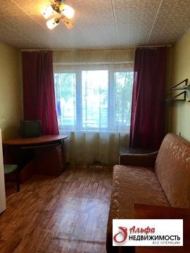 Продам комнату в двухкомнатной квартире - Фото 1