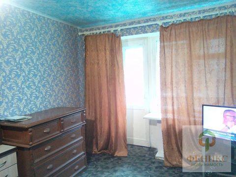 1 комнатая Юрина 118а, Купить квартиру в Барнауле по недорогой цене, ID объекта - 322044217 - Фото 1