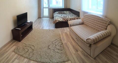 1-комнатная евроквартира на сутки в Гомеле - Фото 4