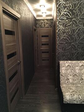 2-комнатная квартира с ремонтом ЖК Гусарская баллада - Фото 4
