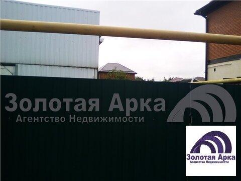 Продажа земельного участка, Новотитаровская, Динской район, Ул. . - Фото 1