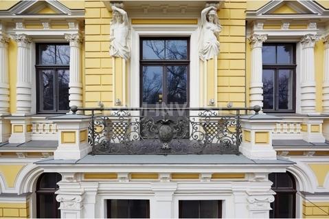 154 660 €, Квартира в элитном проекте на улице Элизабетес, Купить квартиру в новостройке от застройщика Рига, Латвия, ID объекта - 322126603 - Фото 1