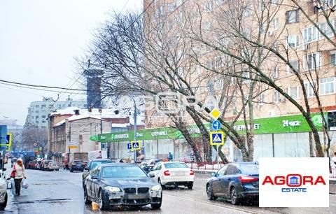 Продажа торгового помещения, м. Белорусская, Ул. Грузинская Б. - Фото 4