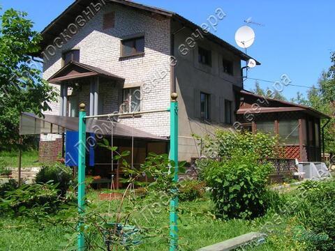 Минское ш. 65 км от МКАД, Тучково, Коттедж 140 кв. м - Фото 2